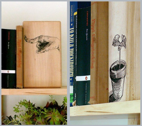 book_ends