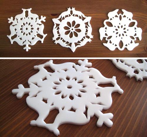 acrylic_snowflakes