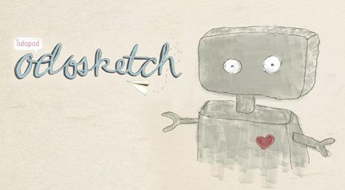 odosketch