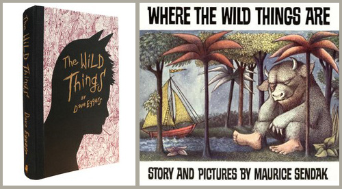 where_the_wild_things_are_books