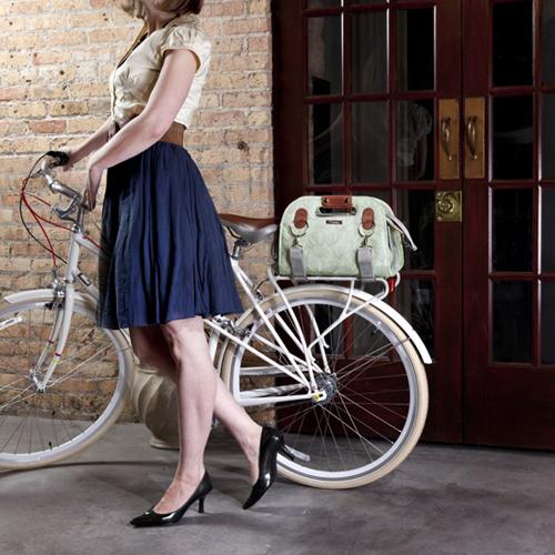 Bicycle Frame Bags